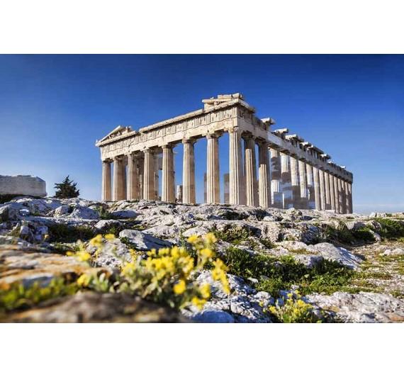 Pelerinaj in Grecia si Insule | I | 10 zile / 9 nopti