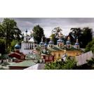 Pelerinaj Social Rusia + Pskov