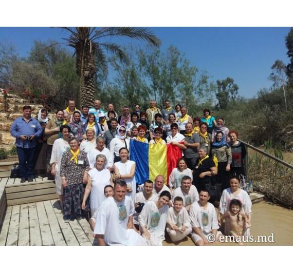 Pelerinaj in Israel de BOBOTEAZĂ   8 zile / 7 nopti   2022