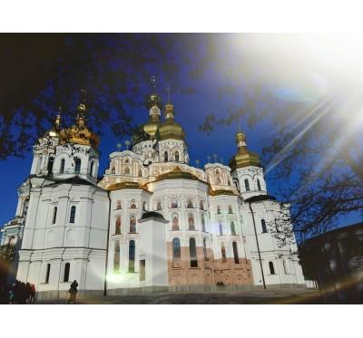 Pelerinaj Social la Kiev, Poceaev și Cernigov 6 ZILE / 5 NOPTI | 2021