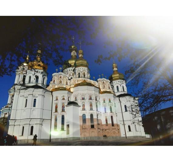 Pelerinaj la Kiev, Poceaev și Cernigov 6 ZILE / 5 NOPTI | 2021