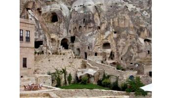 Pelerinaj Capadocia