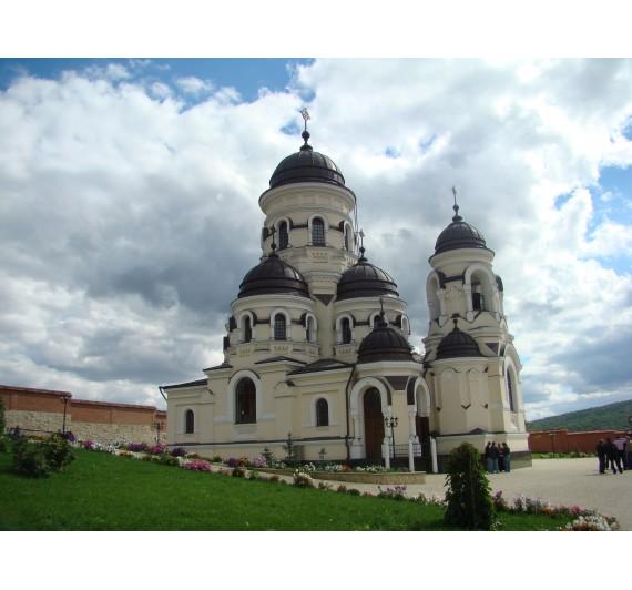 Pelerinaj în Moldova / Basarabia