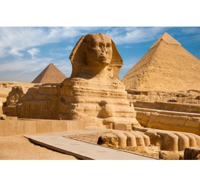 PELERINAJ în EGIPTUL CREȘTIN | 12 zile / 11 nopti | 2021