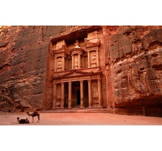 Pelerinaj in Israel si Iordania | 7 zile / 6 nopti | 2021