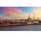 Pelerinaj Istanbul