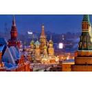 Pelerinaj Rusia HOTEL