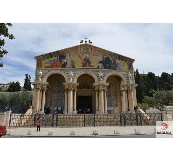 Pelerinaj in Israel – Iordania – Peninsula Sinai | Cazare hotel | 11 zile / 10 nopti